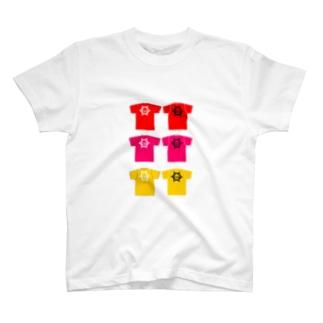 さんらいーず2 T-shirts
