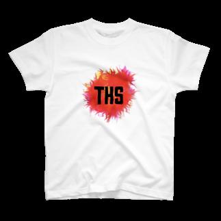 eihwazのTHS T-shirts