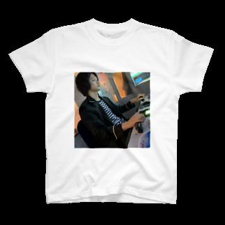 37ミの限界22歳 T-shirts