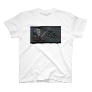 ワイダブ19AW T-shirts