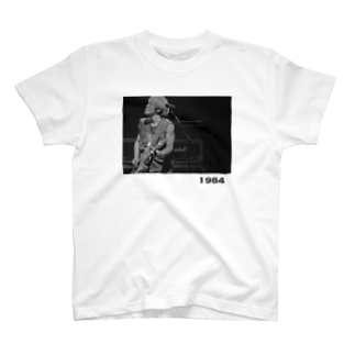 puukoroのやすくん T-shirts