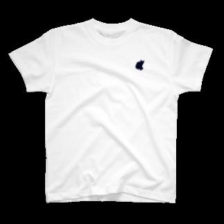 eのきんじょのねこ T-shirts