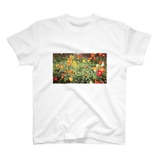 トラフィックジャム T-shirts