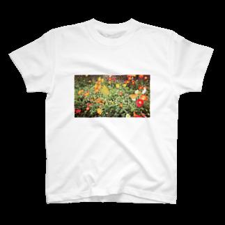 selfishのトラフィックジャム T-shirts