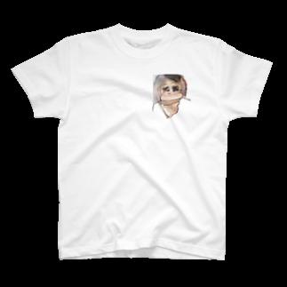 A-craft工房のううこ T-shirts