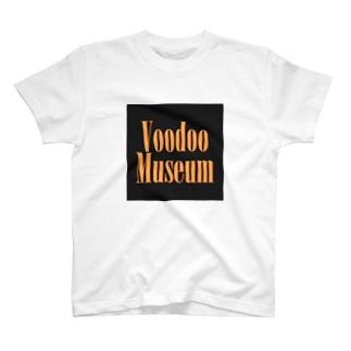 Voodoo Museum T-shirts