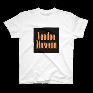 Robert Howlett89のVoodoo Museum T-shirts