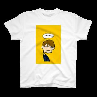 りおたのりおた真顔 T-shirts