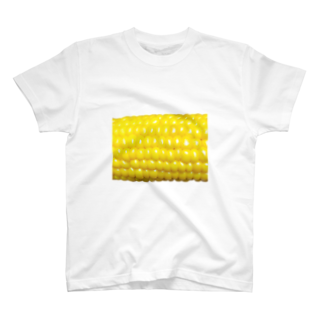 sweetcornbutterのスイートコーン T-shirts