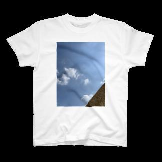 kokorokororokoの青空 T-shirts