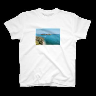 こむぎ子の凪 T-shirts