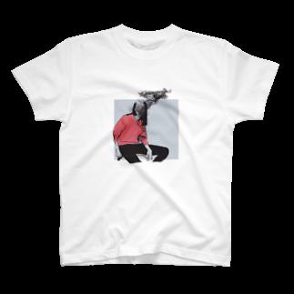 sutaro_0826の感情 T-shirts
