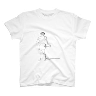 おとずれ T-shirts