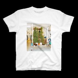 happa print fun clubのHAPPAT T-shirts