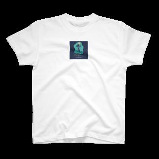 新井リオの【2019.07.26】新井リオの英語日記グッズ T-shirts