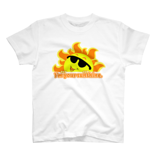 LOFT KEITHのI'm your sunshine! T-shirts