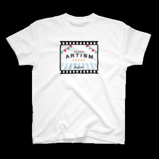 hrsworld™のARTISM T-shirts