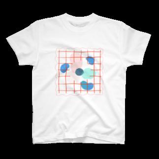 𝑷𝑶𝑾𝑬𝑹のキドリマメ T-shirts