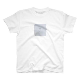 謎クリップ T-shirts