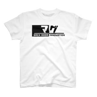 マグちゃんグッズ T-shirts