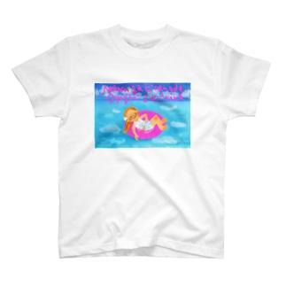 海に行きたい T-Shirt