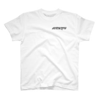 ASTERELPISオリジナルTシャツLV1 T-shirts