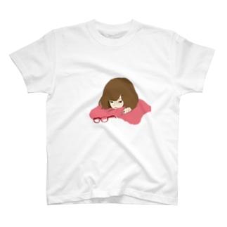乙女は複雑 T-shirts