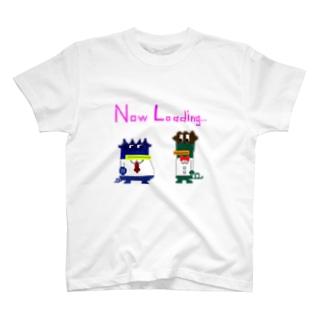 Goon  Toons:pixel Ver. T-shirts