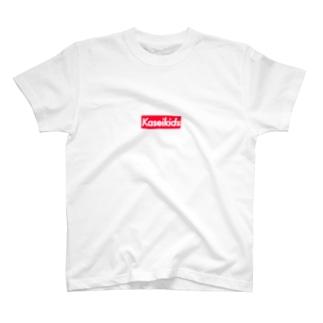 Kaseikids T-shirts
