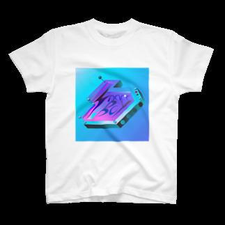 ANの宇宙少年 T-shirts