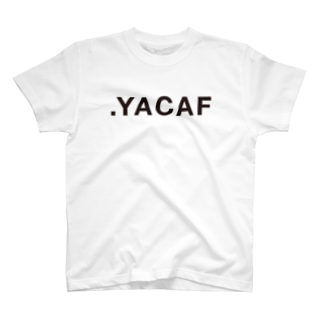 YACAFの.YACAF T-shirts