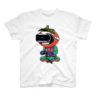 フォートナイト  T-shirts