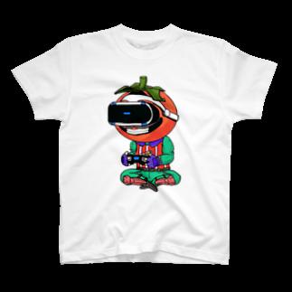 minaxinのフォートナイト  T-shirts