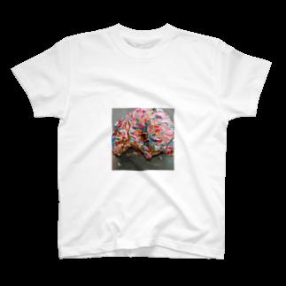 くるとんのドーナツ T-shirts