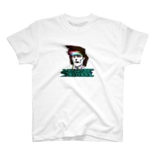 Alphaville Logo T-Shirt