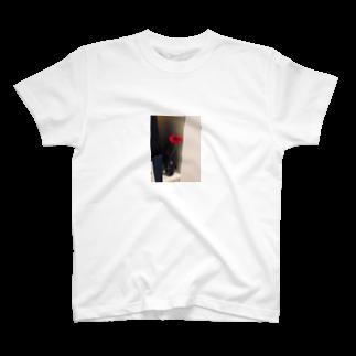 kotoshopの玄関の花 T-shirts