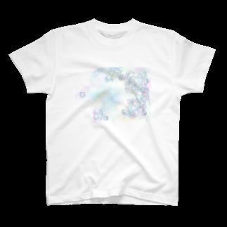 晴のji T-shirts