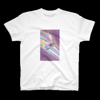 vapor__yujin__のフォオン T-shirts