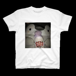 kid_kzkの他ゴンタ T-shirts
