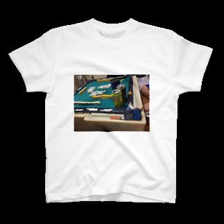 faytuのゴミクズ人生 T-shirts