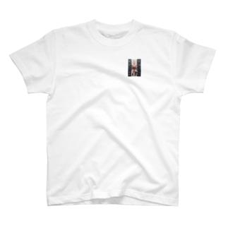 お閉経お祝い申し上げます。 T-shirts