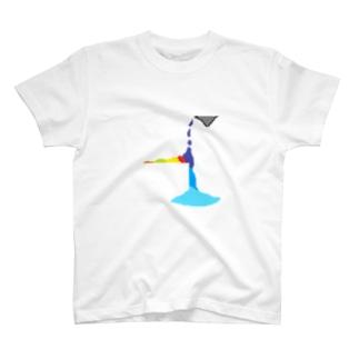 ドット絵 T-shirts