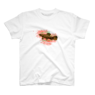 Serendipity -Scenery In One's Mind's Eye-のHopilas curupira T-shirts