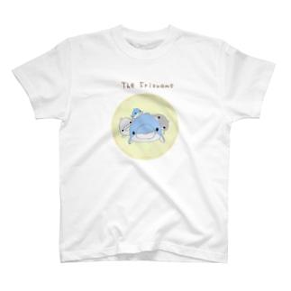 フリズアム一族 T-shirts
