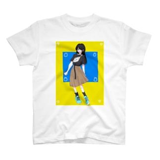 WiFi T-shirts
