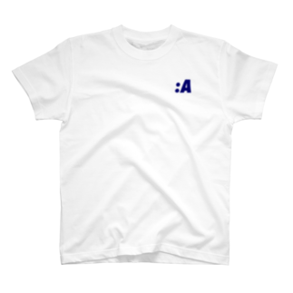 After The Rainの:A     T-shirt T-shirts