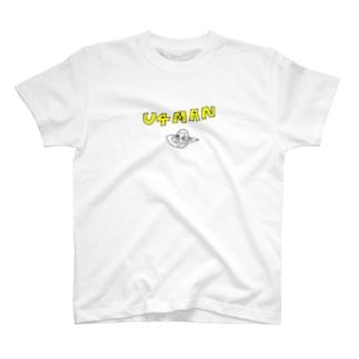 U4MAN T-shirts