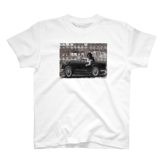 KIDの大人計画 T-shirts