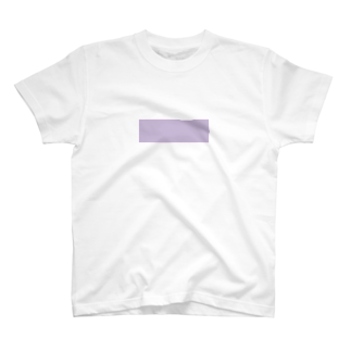 白井のmauve T-shirts