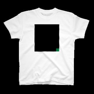 ごはん同盟のオムスビ(高菜) T-shirts